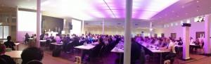 Vortragssaal SEMSEO 2013