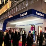 facebook Stand dmexco