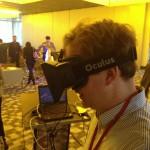 Christian Solmecke testet Oculus