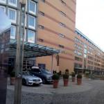 Sofitel Hamburg