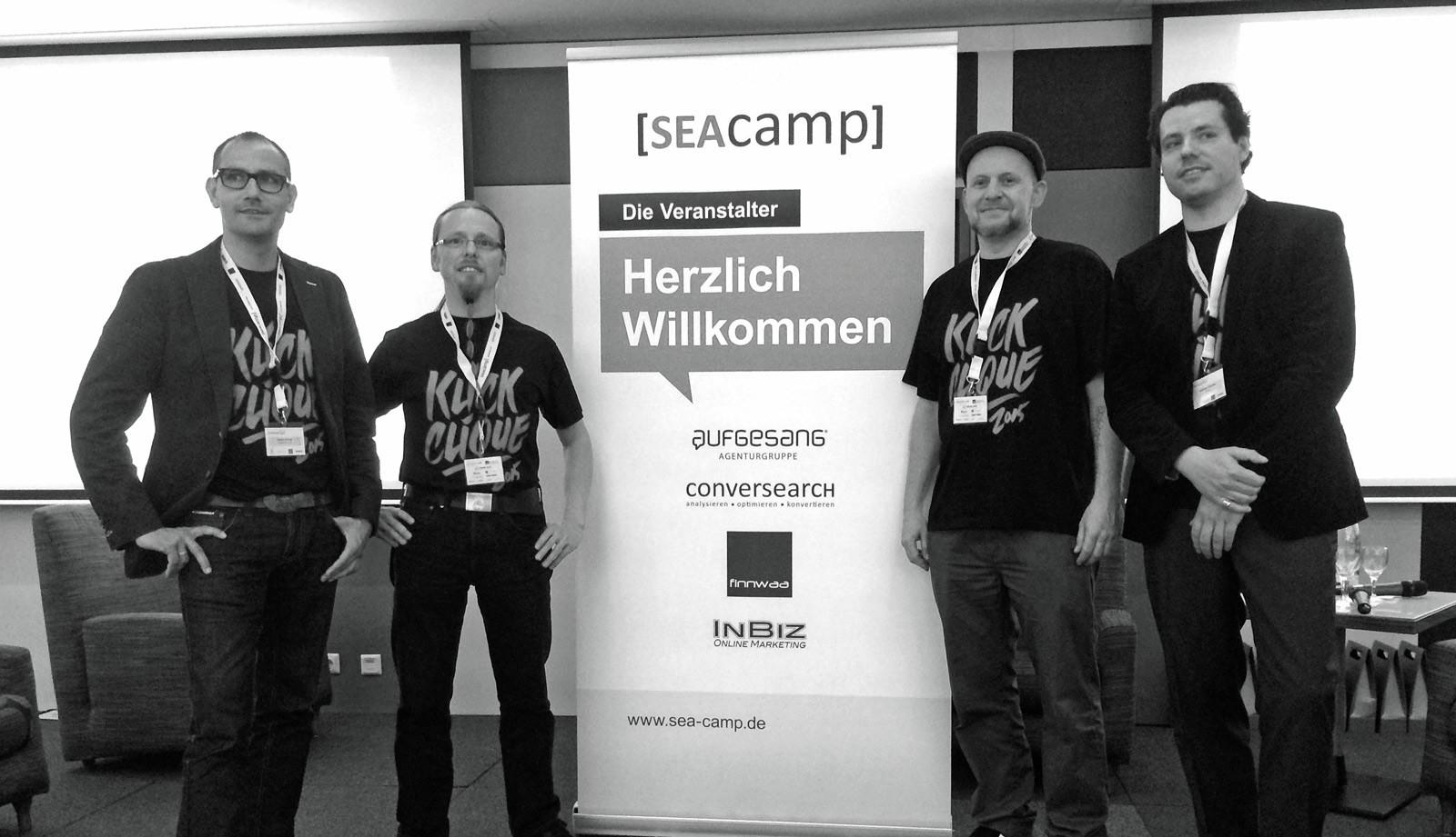SEAcamp 2015 – Recap
