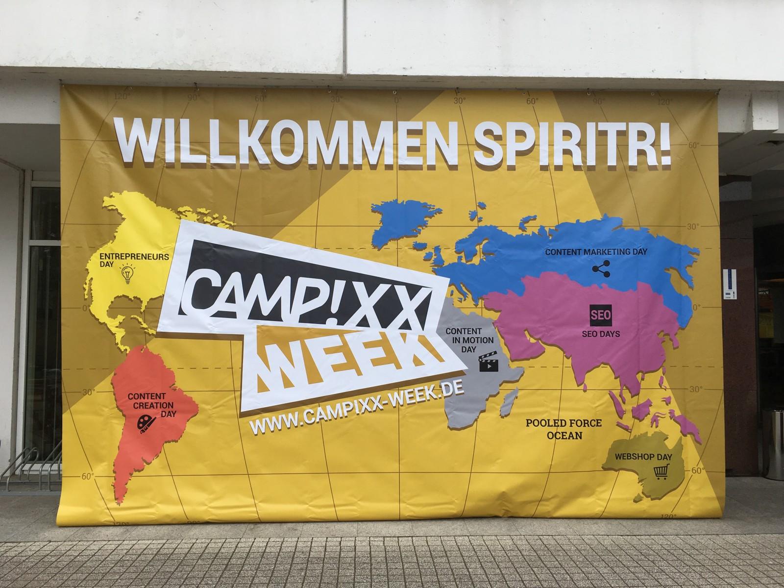 campixx 2016 recap