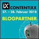 Contentixx 2018