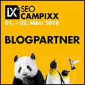 SEO Campixx 2018