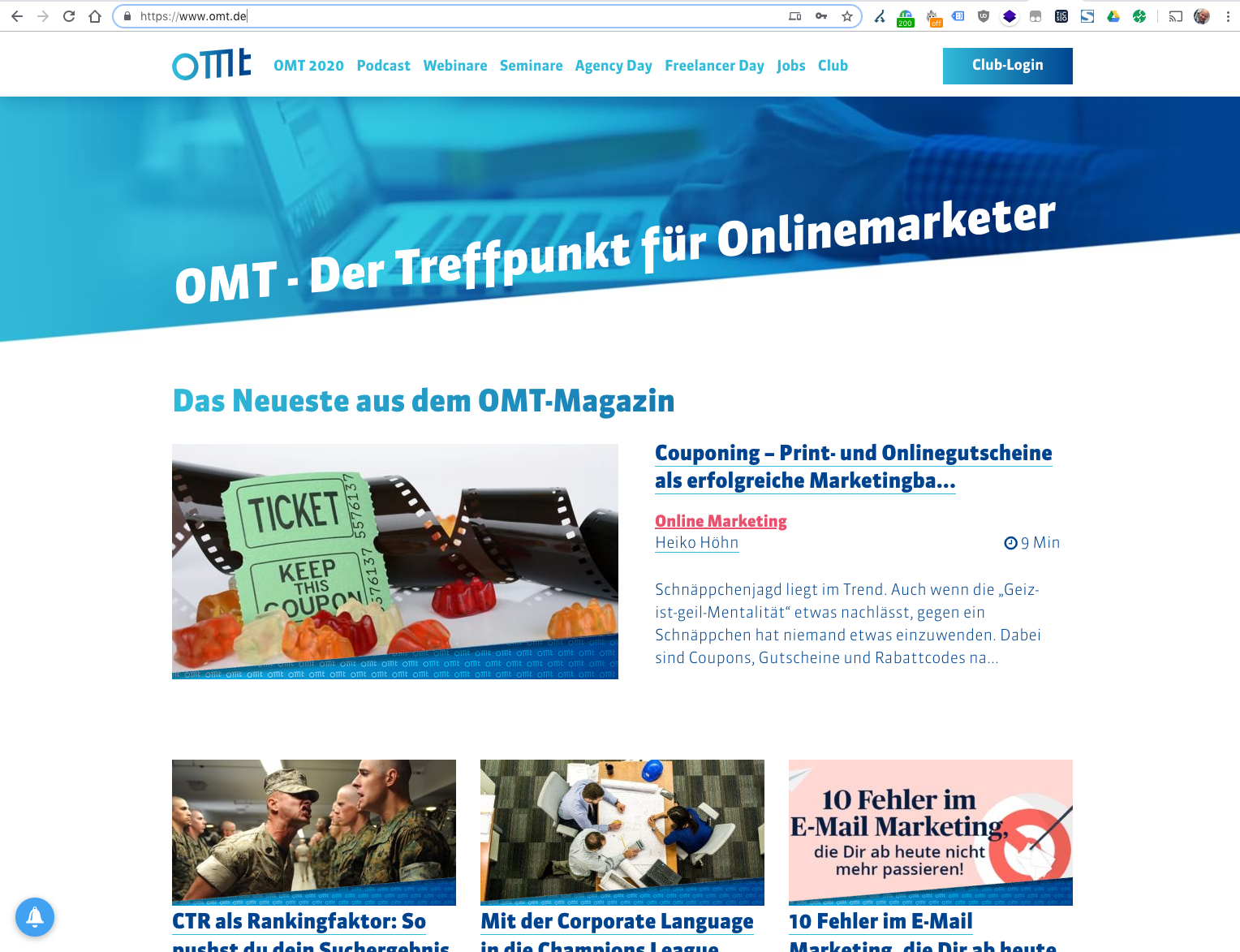 couponing-artikel-omt-magazin
